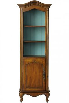 Provence Linen Cabinet