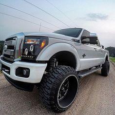 Diesel Automotive Parts Ford Pickup Trucks, 4x4 Trucks, Diesel Trucks, Custom Trucks, Cool Trucks, Future Trucks, Lifted Cars, Ford Super Duty, Offroad