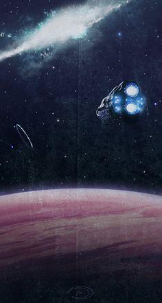 Halo: Combat Evolved by Noble--6.deviantart.com on @DeviantArt