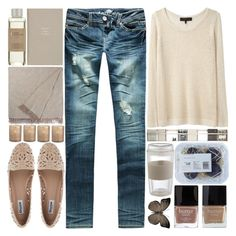508. Once I Had A Love And It Was Divine by raelee-xoxo on Polyvore featuring polyvore, fashion, style, rag & bone, Almost Famous, Dune, Butter London, Casa Couture, Barneys New York, Smythson, Foxy Potato, DwellStudio and raeleespenguin