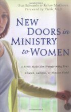 New Doors in Ministry to Women by Sue…