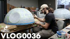 #PropelSW #StarWars #Jedi #Drones #Quadcopter #starwarsdrones #battledrone- www.propelsw.com