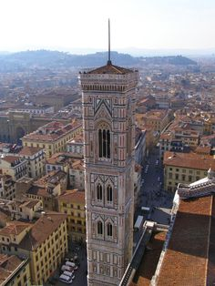 Amazing Places  FLORENCIA