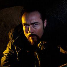 The Strain, Kevin Durand as Fet Vasiliy