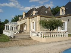 Cour-Cheverny house rental