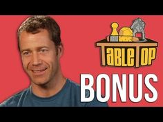 Colin Ferguson Extended Interview from Ticket to Ride - TableTop ep 4
