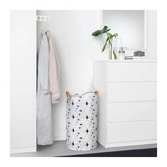 PLUMSA Skittentøysekk  - IKEA