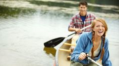 Canoeing Anyone? | PROVO+ONE http://provoplusone.blogspot.com