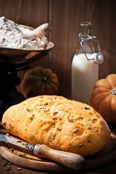 Spiced Pumpkin Bread Recipe Canned Pumpkin | Crockpot Desserts