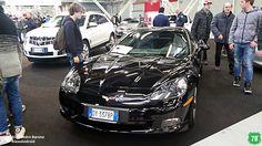 #Chevrolet #Corvette #MotorShow2014 #Bologna #Auto #Car #Automobili #Supercar