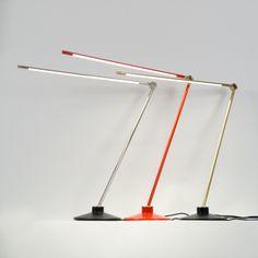Peter Bristol / Juniper / Thin Light / Brass, cast iron, LED