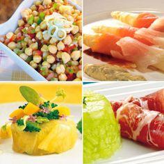 Cocina de verano: las mejores recetas de platos fríos Cantaloupe, Cold, Cold Dishes, Summer Kitchen, Best Recipes, Beverage, Dinners, Get Well Soon