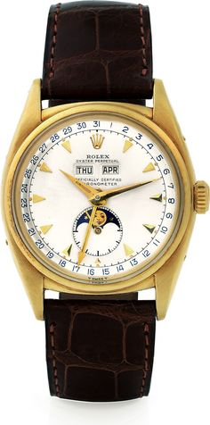Rolex Moonphase - Reference 6062