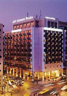ATHENS PLAZA HOTEL, Greece