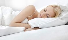 How To Sleep Chemical Free