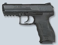 HK P30. My Christmas present that everyone wants. Find our speedloader now! http://www.amazon.com/shops/raeind
