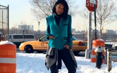 14 THINGS WE LOVE ABOUT MARGARET ZHANG'S STYLE