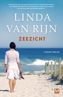 Zeezicht - Linda van Rijn #boekperweek 52/52