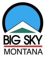 Five New Ski Trails at Big Sky Resort on Andesite Mountain - The Ski Channel Skiing In America, Big Sky Ski, Sky Bike, Sky Logo, Big Sky Resort, Big Sky Montana, Ski Montana, Resort Logo, Yellowstone Vacation