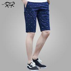 8d59f7be6c Summer Cotton Shorts Men Fashion Brand Boardshorts Breathable Male Casual  Shorts Comfortable Plus Size Mens Short Bermuda Beach