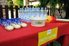 #olimpiadi #giochiasquadre #party #compleanno #colori #estate