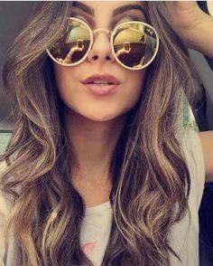 DIVAS DO YOUTUBE  SahMartins Fotos Com Oculos, Armações De Óculos, Nah.  Fotos Com OculosArmações De ÓculosNah CardosoAcessórios FemininosModa ... d7ead514e5