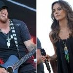 Brantley Gilbert Confirms That He and Jana Kramer Are Dating!!! Yay two gorgeous ppl!!! Bet they wld make gorgeous babies lol