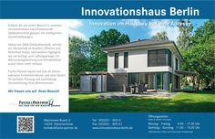 Innovationshaus Berlin - http://www.exklusiv-immobilien-berlin.de/hausanbieter-in-berlin/innovationshaus-berlin/002864/
