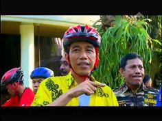 Dr Oz Indonesia Eps Sehat Bersama Jokowi