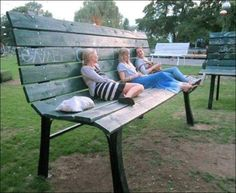 54 Best The Park Bench Images Funny Images Hilarious Benches