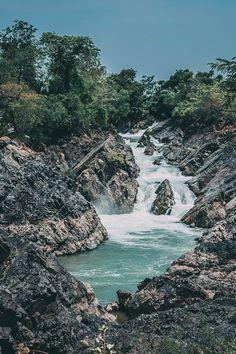 4000 îles au Laos : détente sur l'archipel de Si Phan Don