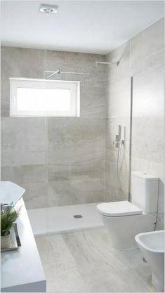 47+ Wonderful Bathroom Shower Tile Ideas That Will Enhance Your Bathroom 2 - decorhomesideas #bathroom#bathroomshower#bathroomideas