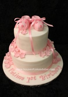 Ballerina theme cake By renito76 on CakeCentral.com