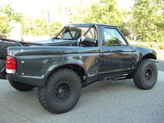 looks like my ranger just a little more mula Ford Ranger Prerunner, Tube Chassis, Trophy Truck, Desert Dream, Off Road Racing, Roll Cage, Truck Bed, Google Images, Offroad