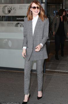 Emma Stone + shoes