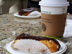Starbucks Funding Research To Reuse Food Waste