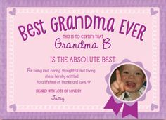 Celebrate Mother's Day With $2.49 Personalized Cards from CardStore #WorldsToughestJob AD  http://www.pinterest.com/cardstore