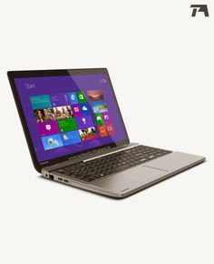 Toshiba has planning to launch its new laptop with 15.6 inch screen size and high resolution of 3840 X 2160 pixels and pixel per rate of 282ppi.