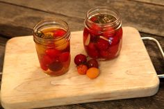 How to Pickle Tomatoes: The Best / Easiest Recipe   Pretty Prudent
