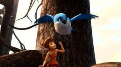 Tinker Bell e o Monstro da Terra do Nunca - 12 de Fevereiro nos Cinemas