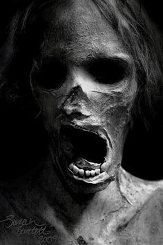 grey scary - Google Search