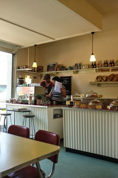Arkwright & Co - Cafe, Melbourne - melbourne cafes photo blog - www.rhphoto.com.au