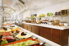 The best high-end restaurants Hühnerhaus in Berlin #viventeconnect