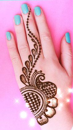 Mehandi Design For Hand, Hand Mehndi, Arabic Mehndi Designs, Henna Tattoo Designs, Mehandi Designs, New Mehandi, Mehndi Designs For Beginners, Cute Funny Quotes, Mehendi