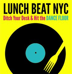 Lunch Beat for kids?   Lunch Beat – $7 per child drop-in  Fridays • May 3, 10, 17  12:10 pm  Per Habitot: Our friend Venus French is the local leader of the Lunchbeat phenomenon, one of the global freestyle dance movements that use natural rhythms and creative movement - a perfect for tots and a great way to wrap up your visit to Habitot. Bring a brown bag lunch and eat with us in the Classroom Annex following Lunch Beat. FREE fruit smoothies for all participants