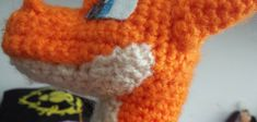 Hi folks! I hope you all are doing fine ^-^ Today's pattern is pokemon related, specifically with the last pokemon game that was launched, pokemon x/y. Since they released Pokemon Origins, I … Crochet Dragon Pattern, Pokemon Crochet Pattern, Crochet Doll Pattern, Crochet Patterns Amigurumi, Pokemon Charizard, Charmander, Crochet Patterns For Beginners, Crochet Projects, Free Crochet