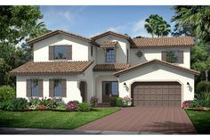 Laurel by Standard Pacific Homes at Watercrest At Parkland - Solstice Collection Florida Home, South Florida, Standard Pacific Homes, New Condo, Condos For Sale, New Homes For Sale, New Construction, Living Spaces, Real Estate
