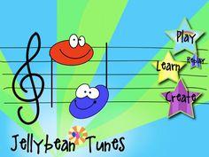 ipad app for reading music
