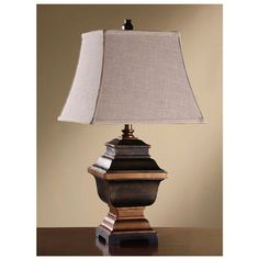 Clifford Table Lamp