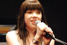 Carly Rae Jepsen Acoustic